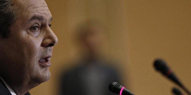 Καμμένος: Το διακύβευμα είναι εάν οι εκλογές θα «τελειώσουν» της κυβερνήσεις συγκάλυψης