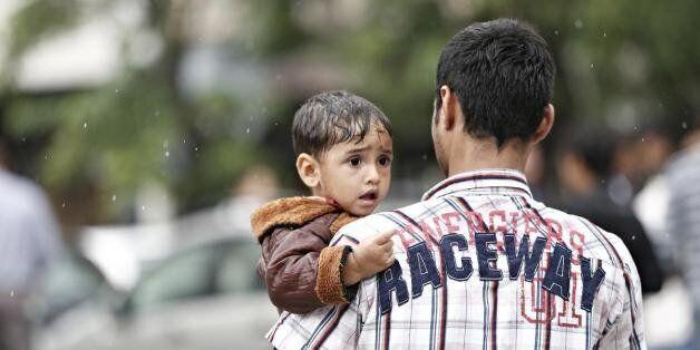 Frontex: Οι 8 κύριες διαδρομές που ακολουθούν οι πρόσφυγες στο ταξίδι τους προς την