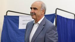 Μεϊμαράκης: Κλίνω στο να μη θέσω υποψηφιότητα για την προεδρία της