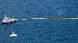 Μια Οργάνωση βρήκε ένα πρωτοπόρο τρόπο για να απαλλάξει τις θάλασσες από τα