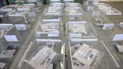 Πόσο συμμετέχουν οι Ευρωπαίοι στις βουλευτικές εκλογές. Τα ποσοστά ανά χώρα της