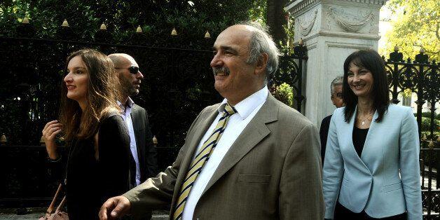 Μετά τον Δημήτρη Καμμένο, τίθεται στον ΣΥΡΙΖΑ ζήτημα για τον Μάρκο
