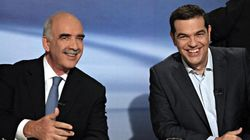 Debate Τσίπρα – Μεϊμαράκη: Έτσι θα γίνει η τηλεμαχία των δύο πολιτικών