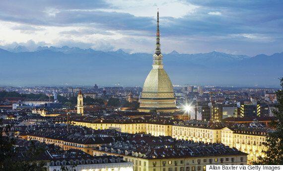 Αφήστε το Λονδίνο και το Παρίσι: 12 εναλλακτικά ταξίδια στην