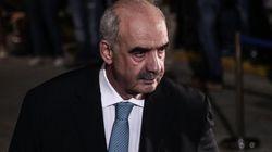 Μεϊμαράκης: Συγχαίρω τον κ. Τσίπρα και τον καλώ να σχηματίσει την κυβέρνηση που