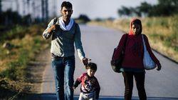 Στροφή προς την Κροατία κάνουν τώρα αρκετοί πρόσφυγες μετά το κλείσιμο των συνόρων
