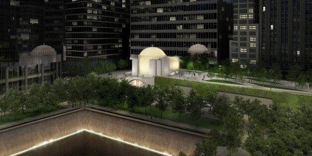 Η αναγέννηση του ναού του Αγίου Νικολάου στο «Σημείο