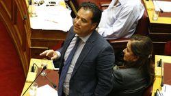 Γεωργιάδης: Θα δω τους υποψήφιους και θα μιλήσω μαζί τους πριν αποφασίσω για τον εαυτό