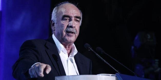 Μεϊμαράκης: Αν η ΝΔ κερδίσει τις εκλογές θα πάω πρώτα στον Τσίπρα, για το σχηματισμό