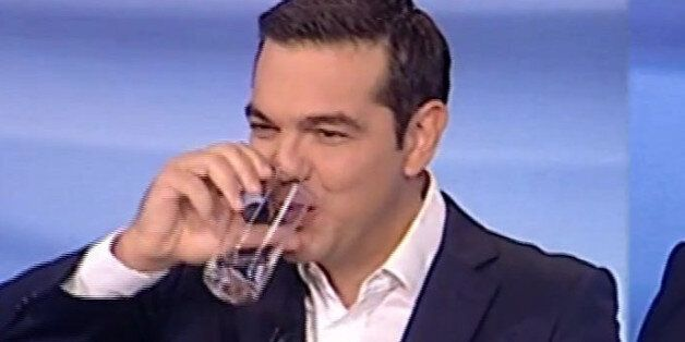 «Τι έφαγε πια, αντσούγιες;» To Τwitter οργίασε με τη...δίψα του