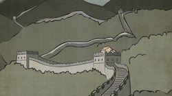 Η ιστορία του Σινικού Τείχους και τι είναι αυτό που το κάνει τόσο