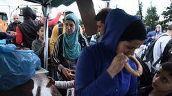 ΝΥΤ: Η χτυπημένη Ελλάδα δίνει μάθημα ανθρωπιάς στο προσφυγικό