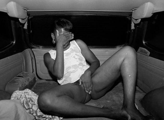 Έτσι ζούσαν οι πόρνες στα '60s και τα