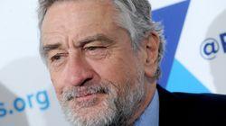 Ο Robert De Niro μάλλον δεν αντέχει πλέον τις δύσκολες