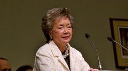 Η τ. Γενική Κυβερνήτης του Καναδά κύρια ομιλήτρια στο Athens Democracy Forum με θέμα την