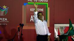 Τσίπρας: Ο ΣΥΡΙΖΑ απέδειξε ότι είναι πολύ σκληρός για να