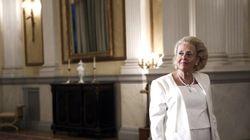 Στην Χαλκίδα άσκησε τα εκλογικά της δικαιώματα η υπηρεσιακή