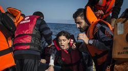 Ακόμη ένα παιδί νεκρό σε ανατροπή λέμβου με μετανάστες στη Λέσβο. Σε εξέλιξη επιχείρηση εντοπισμού και