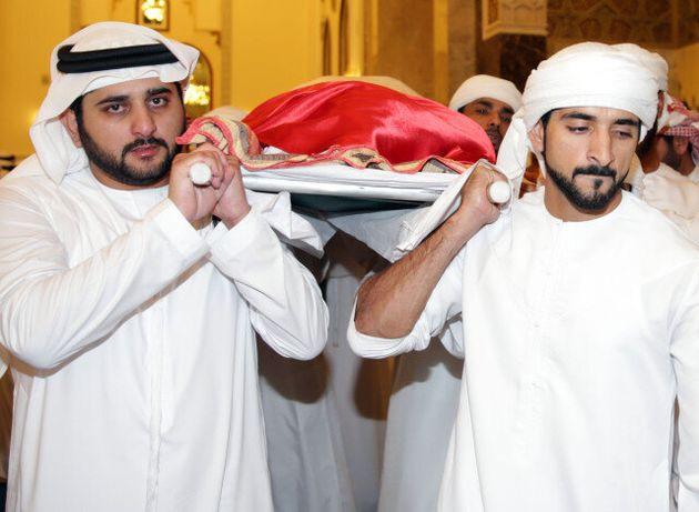 Το σκοτεινό παρελθόν του πρίγκιπα του Ντουμπάι: Ναρκωτικά,στεροειδή και δολοφονία μέσα στο