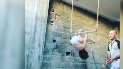 Ο δίχρονος Ιρανός που θα ζήλευαν με τα κατορθώματά του ακόμα και πιο έμπειροι