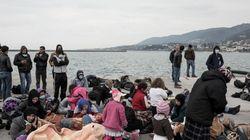 Nεκροί πρόσφυγες από ανατροπή λέμβου ανατολικά του Φαρμακονησίου- Σύσκεψη για το μεταναστευτικό στη