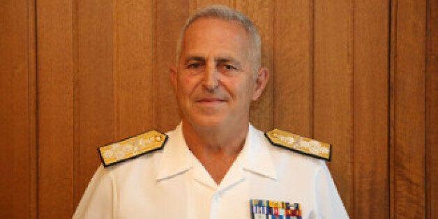 Καθήκοντα αρχηγού ΓΕΕΘΑ ανέλαβε ο ναύαρχος Ευάγγελος