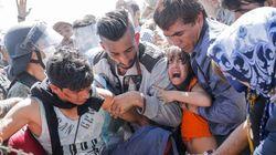 Ηρεμία στα σύνορα Σερβίας – Ουγγαρίας μετά τη βία κατά των προσφύγων. Χιλιάδες κατευθύνονται προς την