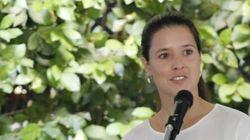Ρωξάνη Κουτσολουκά: Η 29χρονη Ελληνο-ολλανδή που γέμισε τα άδεια φορτηγά των ελληνικών