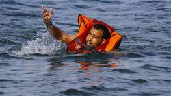 Τα πολιτικά κόμματα για τη νέα τραγωδία με τους μετανάστες στο