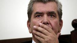 Αποδέχεται τελικά ο Μητρόπουλος την τελευταία θέση στη