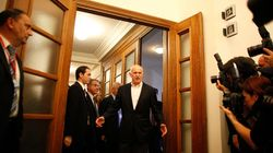 Κουίζ: Πόσο καλά ξέρετε τους υπουργούς των ελληνικών