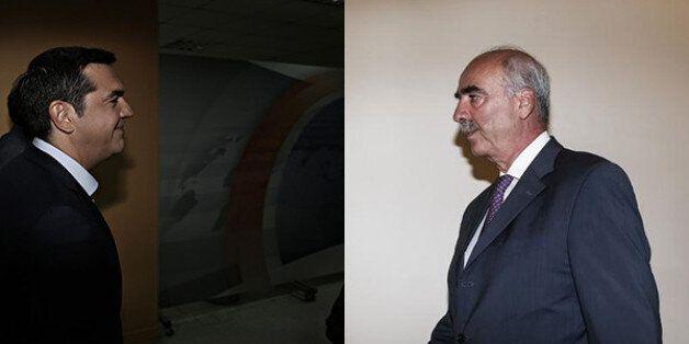 Συμφωνία ΣΥΡΙΖΑ – ΝΔ. Αυτοί θα είναι οι κανόνες για την τηλεμαχία Τσίπρα -