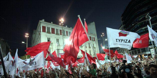 Με ανανέωση στο 25% τα ψηφοδέλτια του ΣΥΡΙΖΑ. Παρουσίες από ΠΑΣΟΚ και ΔΗΜΑΡ και ο Δραγασάκης στο