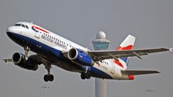 Φωτιά σε αεροσκάφος της British Airways κατά την απογείωση. Δύο