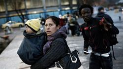 SOS του δημάρχου Μυτιλήνης: Πάρτε μέτρα, η κατάσταση στην Λέσβο είναι