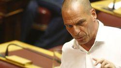 Βαρουφάκης: Πόσο κόστισα - Ο πρώην υπουργός υπολογίζει το κόστος της θητείας