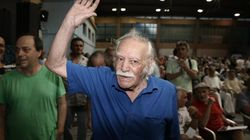 Γλέζος: Αν δεν υπάρξει συμφωνία αντιμνημονιακών θα ψηφίσω