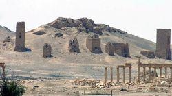 Δεκάδες νεκροί τζιχαντιστές στην Παλμύρα και γύρω περιοχές από επίθεση του συριακού