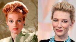 Η Cate Blanchett θα παίξει τη θρυλική Lucille