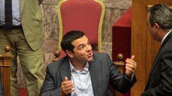ΝΔ: Επικίνδυνος ο Τσίπρας, έχει άγνοια περί Διεθνούς Δικαίου και κυριαρχικών