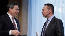 Νέες αλλαγές και χαλάρωση στα capital cοntrols συμφώνησαν Ντράγκι και