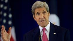 Τζον Κέρι προς πρωθυπουργό του Λιβάνου: Είναι άμεση ανάγκη η εκλογή