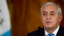 Ένταλμα σύλληψης σε βάρος του προέδρου Ότο Πέρες Μολίνα εξέδωσε η γενική εισαγγελία