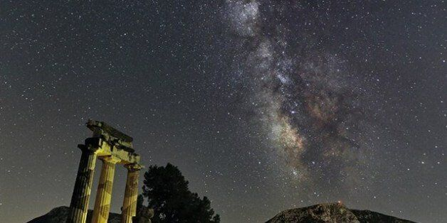 Οι «7 Σοφοί της Κοσμολογίας» στην Ελλάδα στις 2-4