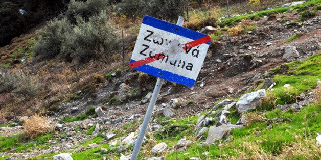 Κηδεύθηκε στην Κοζάνη ο ειδικός φρουρός που είχε τραυματιστεί στα Ζωνιανά της Κρήτης το