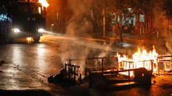 Νεκροί αστυνομικοί σε βομβιστική επίθεση κατά λεωφορείου στην