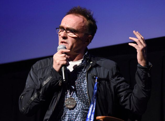 Ο Danny Boyle ανακοίνωσε πως η επόμενη ταινία του θα είναι το Trainspotting