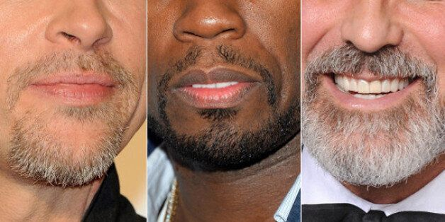 Τι δείχνουν οι τρίχες που έχει στο πρόσωπό του ο κάθε άνδρας; Ένας ειδικός