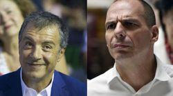 Ποιον Έλληνα πολιτικό θεωρείτε τον απόλυτο
