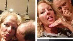 «Οι γονείς μου πήραν ναρκωτικά!»: Γονείς φοιτήτριας την τρολάρουν με selfies σαν αυτές που βγάζει με τον φίλο